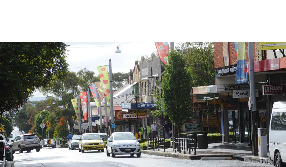 Leichhardt & Annandale Business Chamber : Creating Connections for Success